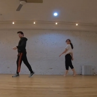 VIDEO: Jon Rua Performs a Number From Two River Theater's THE HOMBRES Photo