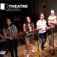 New York Theatre Barn Will Live Stream Excerpts from New Musicals BORDERS and SUEÑOS Photo
