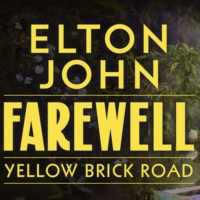 Elton John to Bring Farewell Yellow Brick Road Tour to Rogers Place