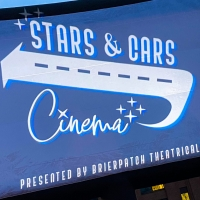 Photo Flash: See Inside Opening Week of STARS & CARS CINEMA Photo