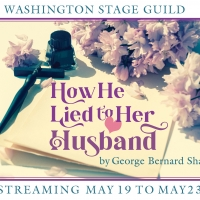 BWW Interview: Bringing HOW HE LIED TO HER HUSBAND to the Digital Stage Photo