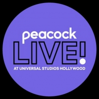 NBCUniversal Presents 'Peacock Live!' A First-Ever Fan Event On The Universal Studios Photo