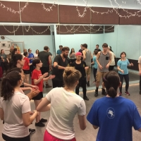 Tap Jams Continue Through December A Featured Event Of The Atdf 2021 Fall Season Photo