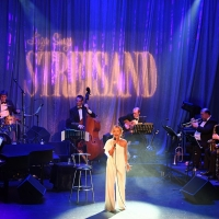 Final Tour Dates Announced For Liza Pulman Sings Streisand Tour Photo