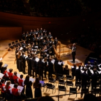 LA Children's Chorus Launches First Online Music Education Program for Its Choristers Photo