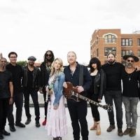 TEDESCHI TRUCKS BAND to be Presented at Kravis Center This November Photo