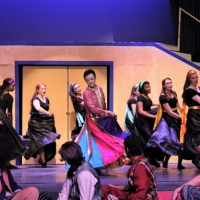 BWW Review: JOSEPH AND THE AMAZING TECHNICOLOR DREAMCOAT at Quincy Music Theatre Photo