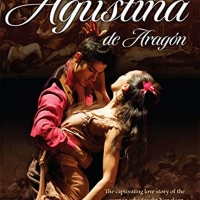 Gail Meath Releases New Historical Romance 'Agustina De Aragón' Photo