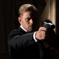 DIVERTIMENTO With Kellan Lutz And Torrey DeVitto In Official Selection At Orlando Fil Photo