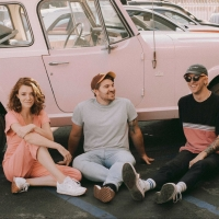 LA Trio WILD Announce Debut LP 'Goin' Back'
