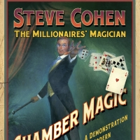 Steve Cohen's CHAMBER MAGIC to Resume Performances in June Photo