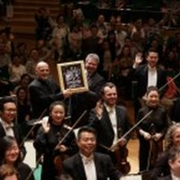 HK Phil Announces Extension Of Jaap Van Zweden's Music Director Tenure Through 2023/2 Photo