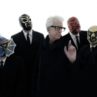 Nick Lowe's QUALITY ROCK & ROLL REVUE Starring Los Straitjackets Comes To The Davidson