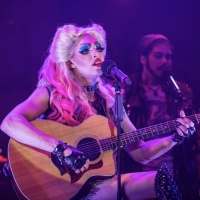 BWW Review: Lift Up Your Hands for HEDWIG AND THE ANGRY INCH at the Milwaukee Rep
