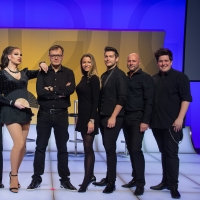 BWW Review: MUSICAL UNPLUGGED at Studio 44 Photo