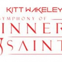 Kitt Wakeley Releases New Orchestral Rock Single 'Sinners and Saints' April 16 Photo