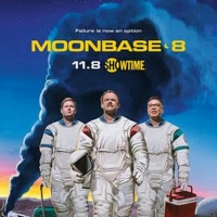 Showtime Offers the Premiere Episode of MOONBASE 8 for Free Photo