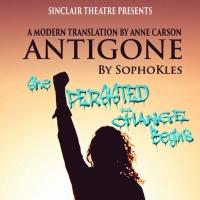 Sinclair Theatre Presents ANTIGONE Photo
