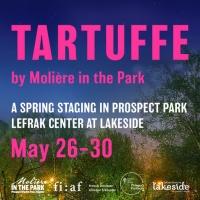 Moliere In The Park's TARTUFFE Opens Tonight Photo
