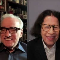 VIDEO: Fran Lebowitz & Martin Scorsese Talk About Queens on THE TONIGHT SHOW Photo