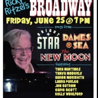 BWW Review: RICKY RITZEL'S BROADWAY Salutes Bright Star, The New Moon, and Dames at S Photo
