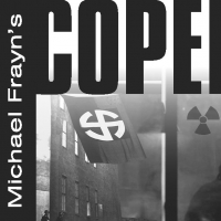 BWW Review: COPENHAGEN at Cesear's Forum Photo