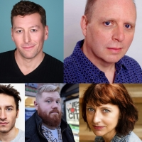 Pride Films and Plays' Announces Cast for Production of THE CHRISTMAS FOUNDLING by No Photo
