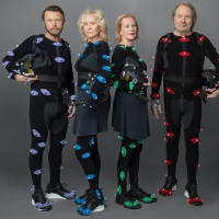 ABBA to Release First New Album in 40 Years Photo