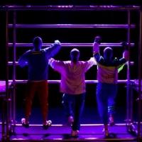 Vacuum Theatre Presents PASSENGERS