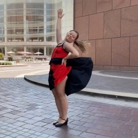 VIDEOS: Watch Next on Stage - Dance Edition Winner Noelle Roth's Journey to the Top Photo
