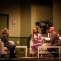 BWW Review: GOOD PEOPLE at ARTS Theatre Photo