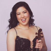 Rachell Ellen Wong First Baroque Artist To Receive Avery Fisher Career Grant Photo