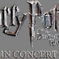 NJSO And NJPAC Present HARRY POTTER AND THE DEATHLY HALLOWS Part 1 In Concert
