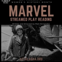 VIDEO: Anchorage Community Theatre Streams MARVEL Photo