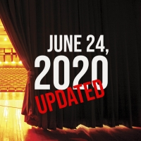 Virtual Theatre Today: Wednesday, June 24- Darren Criss, Jelani Alladin, Matt Doyle a Photo