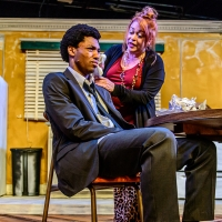BWW Review: VINCENT RIVER at Richmond Triangle Players