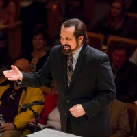BWW Interview: George Marriner Maull of THE DISCOVERY ORCHESTRA  - DISCOVER THE FIREB Photo