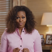 VIDEO: Michelle Obama Surprises Ellen with a Birthday Message