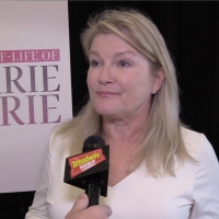 BWW TV: Kate Mulgrew, Francesca Faridany & More Talk THE HALF-LIFE OF MARIE CURIE Photo