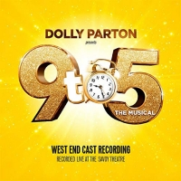 BWW Album Review: West End Production of Dolly Parton's 9 TO 5 Still Giving Women a Voice Almost 40 Years Later