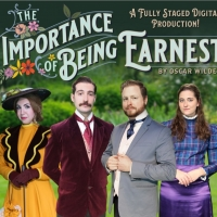 BWW Review: IMPORTANCE OF BEING EARNEST at Castle Craig Players Photo