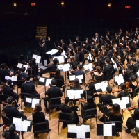 New Jersey Youth Symphony to Present AN AMERICAN SALUTE At Patriots Theater Photo