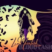 Lea McIntosh to Release Swaggering Blues Album 'Blood Cash' Photo