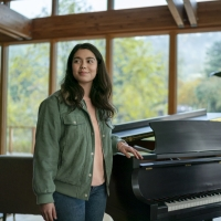 Photo Flash: Get a First Look at Auli'i Cravalho in ALL TOGETHER NOW on Netflix Photo