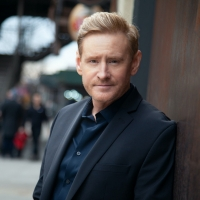 Bart Shatto Talks About Working With Patti LuPone And Touring With A Rock Band On WHY Photo