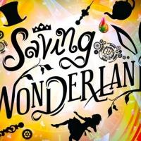 Seize the Show Announces New Immersive Storytelling Experience SAVING WONDERLAND Photo