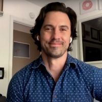 VIDEO: Milo Ventimiglia Accidentally Texted Jimmy Fallon's Wife