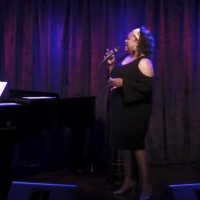 VIDEO: Get a Sneak Peek of Aisha de Haas' Upcoming Concert at Birdland! Photo