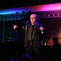 BWW Review: HALF AN EVENING WITH DAVID RASCHE at Feinstein's/54 Below Is A Full Eveni Photo