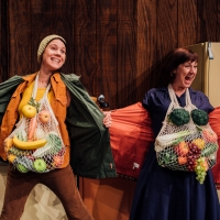 The Actors' Gang Theater is Holding a Food Drive for Run of CAN'T PAY? DON'T PAY!